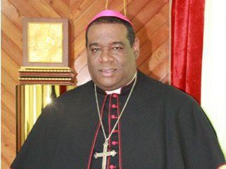 El papa Francisco designa a Castro obispo de la diócesis de La Altagracia