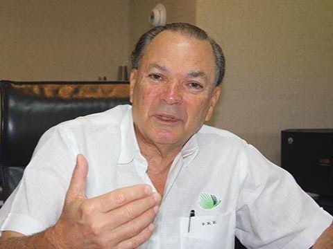 Frank Rainieri participará en conversatorio con Adompretur