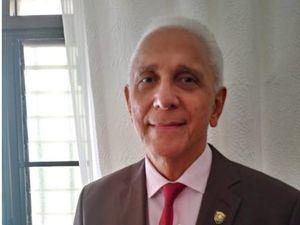 Leo Pieter, vicepresidente de la organización sin fines de lucro.