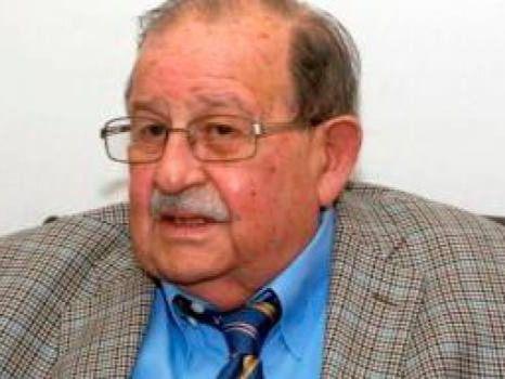 El ministro de Cultura expresa pesar por la muerte de Ramón Cáceres Troncoso