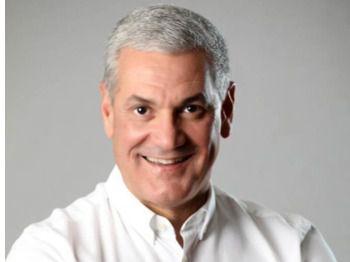 Gonzalo Castillo, candidato a presidente por el Partido de la Liberación Dominicana.
