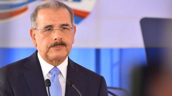 La decisión de pasar a la fase 3 será del presidente Medina