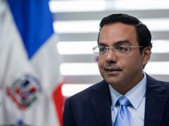 Marius de León, director ejecutivo del CeiRD.