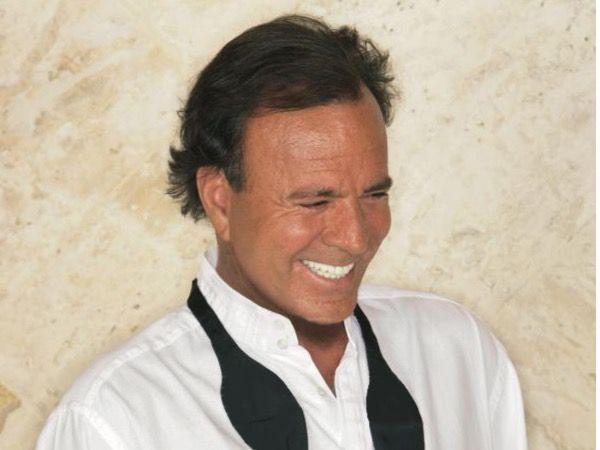 Julio Iglesias: