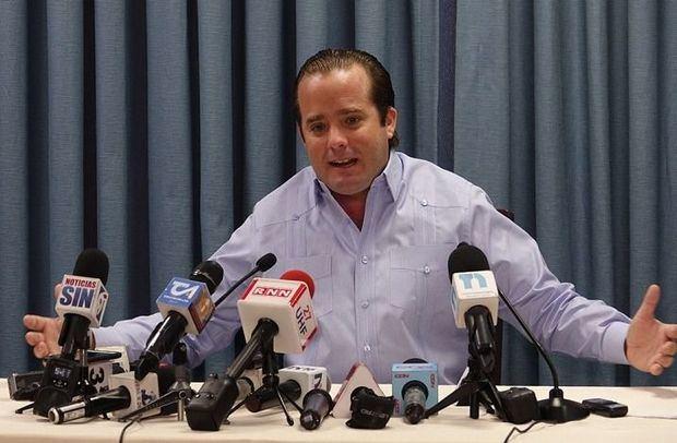 El PRM pide declarar inconstitucional nueva prórroga del estado de emergencia