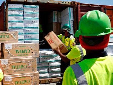 Aduanas decomisa un contrabando de más de 11 millones de cigarrillos