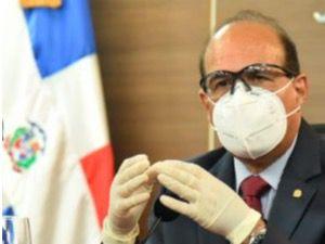 Castaños Guzmán exhorta candidatos mantengan medidas de prevención en campaña