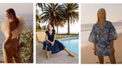 El diseñador Moisés Nieto, la actriz Juana Acosta y la directora de sostenibilidad de H&M, Nuria Ramírez, han debatido sobre las claves para lograr 'una producción completamente sostenible'.