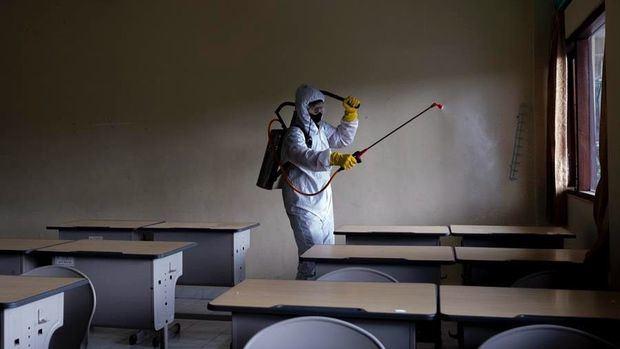 Las muertes globales por Covid-19 superan las 450.000 en cinco meses de pandemia.