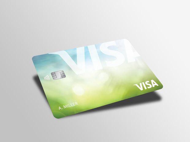 Visa y Grupo CPI Card presentan tarjeta producida de manera más sustentable