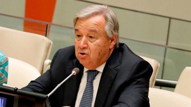 Una mayoría de los miembros de la ONU se unen para pedir una tregua global por la pandemia