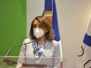 Zoraima Cuello, Directora Ejecutiva del Consejo Nacional de Competitividad.