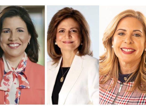Aumenta la participación política de la mujer en la República Dominicana