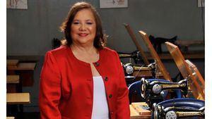 Mercy Jáckquez fue pionera en la enseñanza dentro de la industria de la moda y generó grandes aportes que han hecho a la industria en el país.