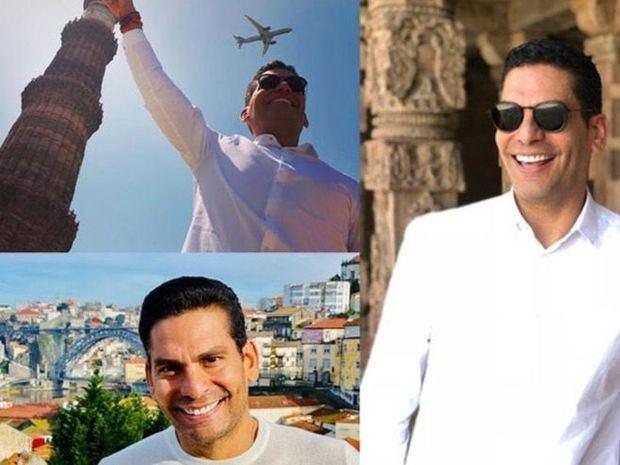 El comunicador y estratega de vida y negocios Ismael Cala.