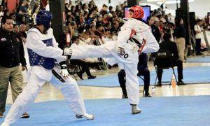 Edward Espinosa reemplaza a Luis Pie en Clasificatorio Taekwondo