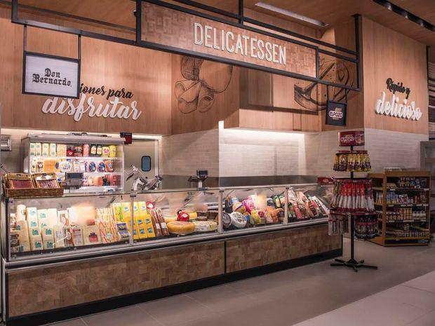 Supermercados Nacional abre sus puertas en Plaza Central
