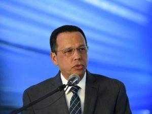 El ministro de Educación, Antonio Peña Mirabal.