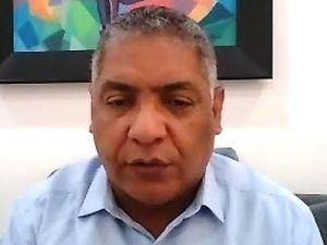 Ramón Paulino, del Clúster de Santiago.