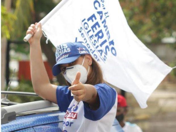 Sector Externo del PRM realiza cierre de campaña en región Este del país