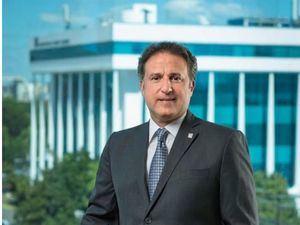 Gustavo Ariza, vicepresidente ejcutivo de APAP.