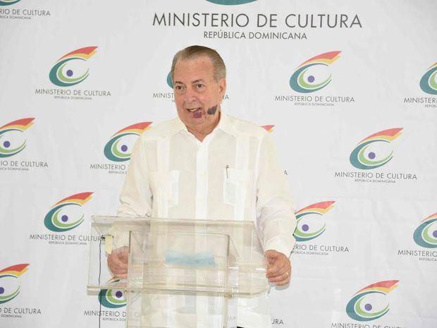 El Ministerio de Cultura inauguró este lunes el Centro Cultural María Montez de Barahona