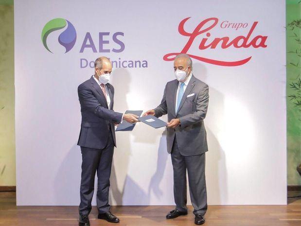 Grupo Linda compra acciones de AES en ITABO y será el nuevo socio privado del Estado