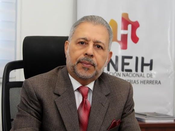 Leonel Castellanos Duarte, presidente de la Aneih.