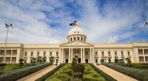 El Palacio Nacional..