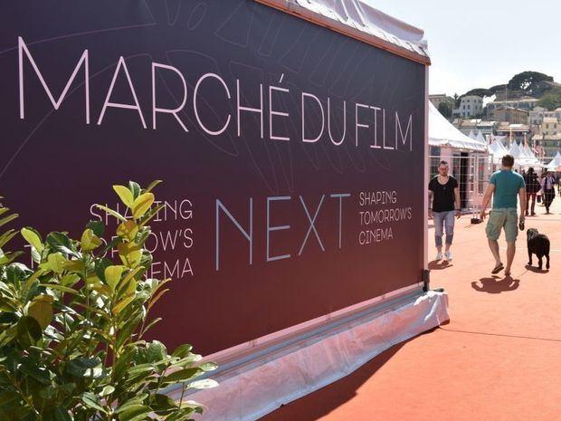 DGCINE impulsa la industria cinematográfica dominicana en el Festival de Cannes