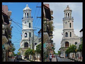 Ciudad Colonial.
