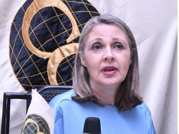 Cuerpo consular acreditado en el país reconoce al director general del IDAC