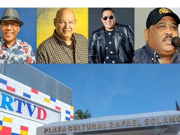 Plataforma talentos nacionales de la música para más de 350 artistas