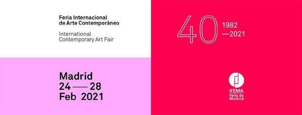 Anuncian convocatoria para participar en ARCOmadrid 40 Aniversario