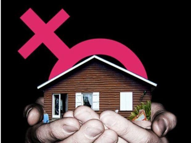 Casas de Acogida protegieron a 626 personas  en junio.