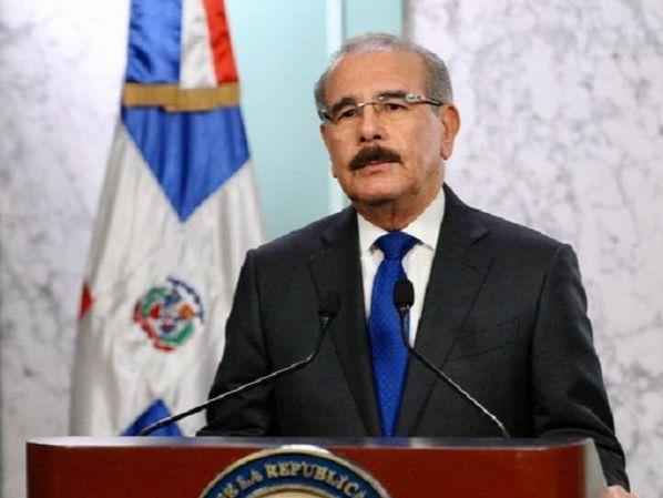 Medina designa la comisión de transición para el nuevo Gobierno.