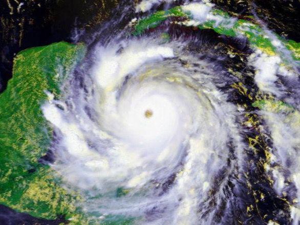 Anticiclón se establecerá para disminuir la frecuencia de las precipitaciones