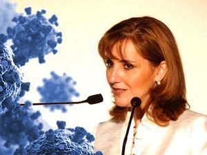 Gloria Guevara, presidenta y directora ejecutiva del Consejo Mundial de Viajes y Turismo (WTTC, por sus siglas en inglés).