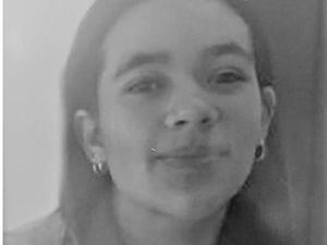 Ana Julia Lozano Castillo.