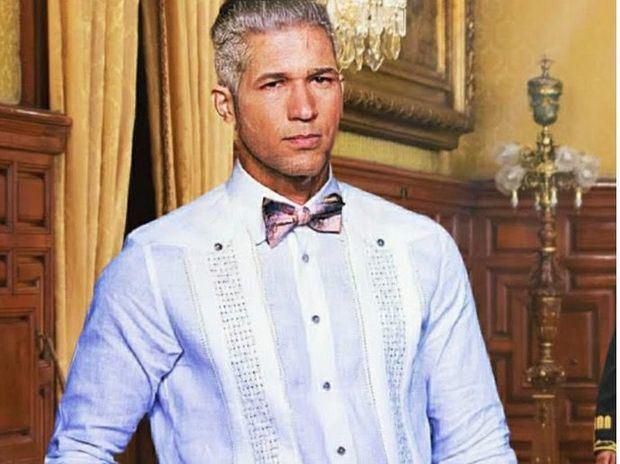 La Chacabana es considerada una vestimenta formal.