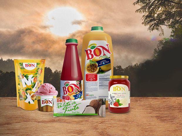 Bon Agroindustrial y Helados Bon lanzan proyecto de apoyo al campo