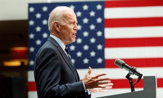 El Colegio Electoral de EE.UU. se prepara para certificar a Joe Biden como presidente