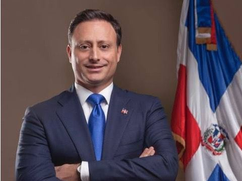 Procurador general de la República, Jean Alain Rodríguez, ha sido diagnosticado positivo al coronavirus.