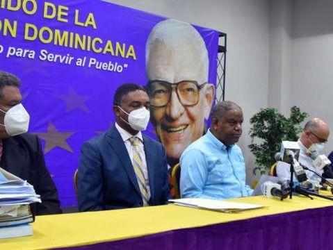 El PLD acusa al PRM de intentar despojarle de la senaduría de Elías Piña.