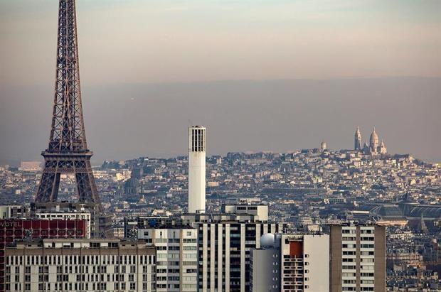 La Justicia condena al Estado francés por incumplir su compromiso climático