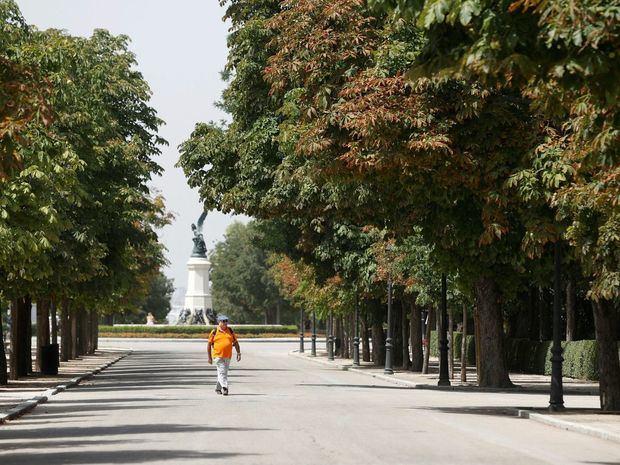 Las ciudades europeas evitarían 43.000 muertes al año con más espacios verdes