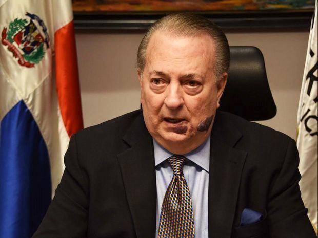 El ministro de Cultura expresa su profundo pesar por la muerte de Víctor Víctor.