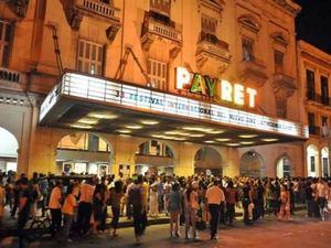 El Festival de Cine de La Habana se mantiene en diciembre pese al Covid-19.