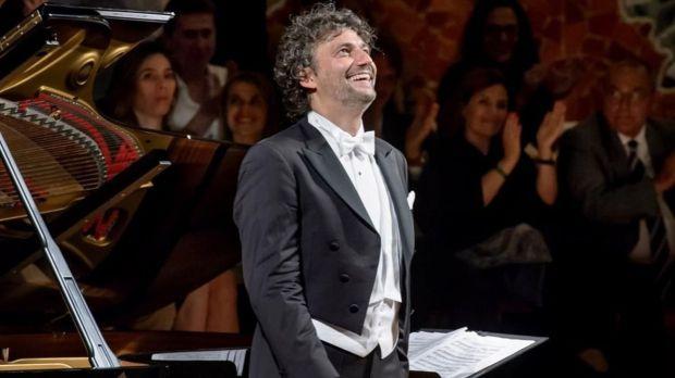 """The Met Opera presenta: """"Met Stars Live in concert"""""""