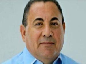 El imputado Yamil Abreu Navarro, solicitado en extradición por Estados Unidos.